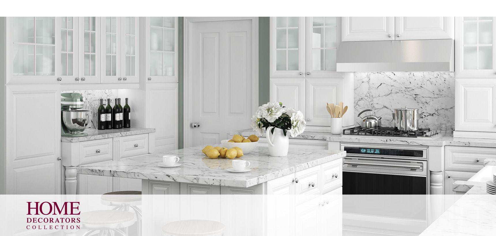Best Brookfield Pacific White Kitchen Cabinet Door Styles 640 x 480