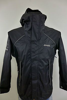 Men #bergans of norway dermizax black #hiking camping #waterproof jacket size xs,  View more on the LINK: 	http://www.zeppy.io/product/gb/2/182169287386/