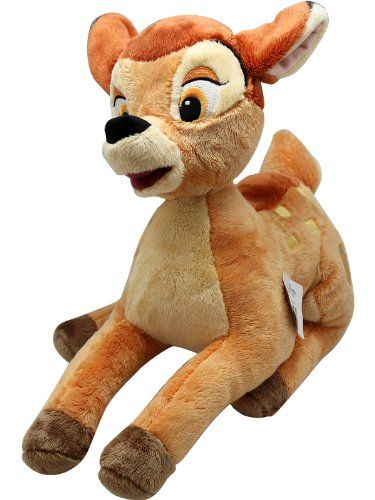 Disney Bambi Plush Toy 15 In Bambi Stuffed Animal Disney Http
