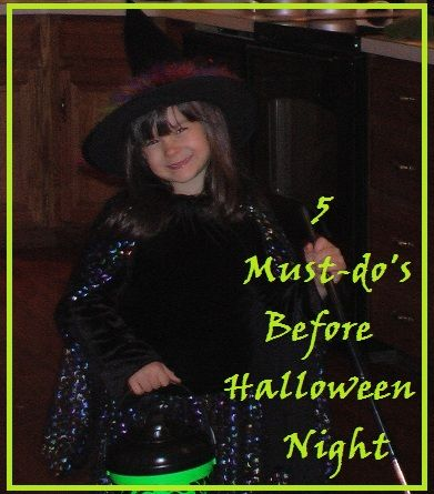 5 Things To Do Before Halloween Night Halloween Party Themes Halloween Activities For Kids Halloween Games Activities