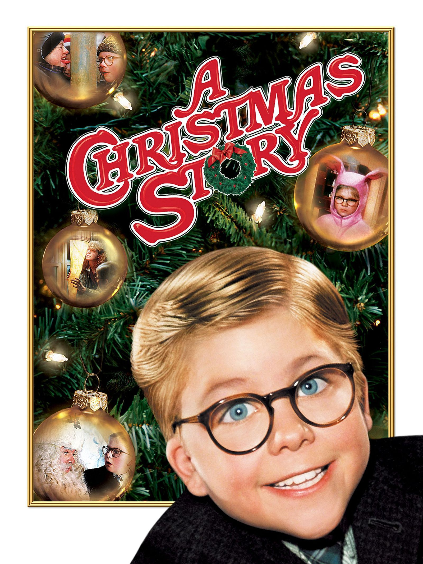 A Complete List Of Christmas Movies Everyone Needs To See At Least Once In Their Lifetime Funny Christmas Movies Bad Santa Best Christmas Movies