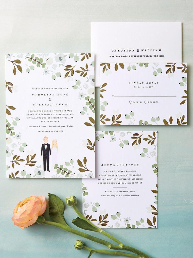 20 Prettiest Wedding Invitations   Themed weddings, Wedding and Weddings