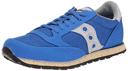 dd281a4b8ec25 Saucony Originals Men s Jazz Low Pro Vegan Retro Shoe