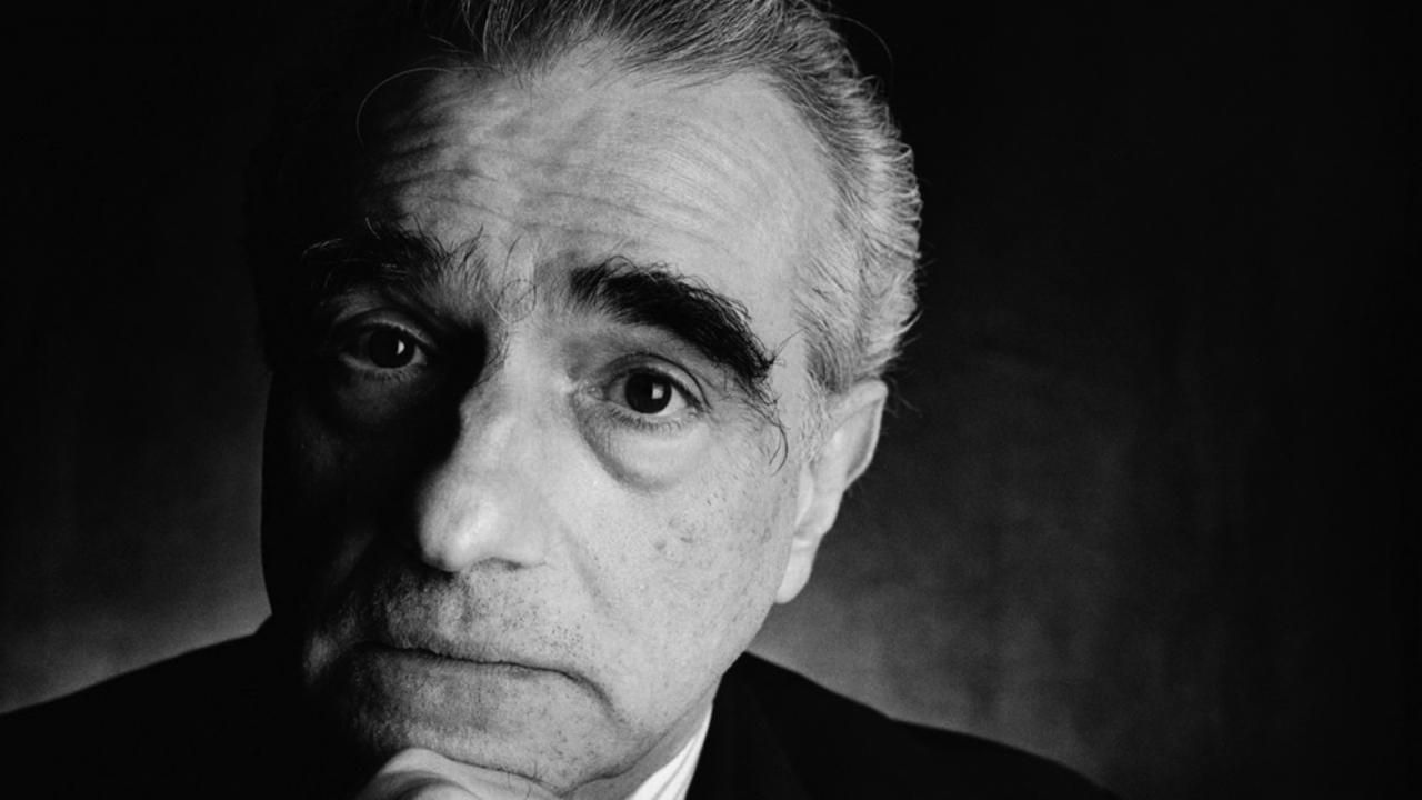 My Voyage To Italy Martin Scorsese Movie Directors Famous Directors