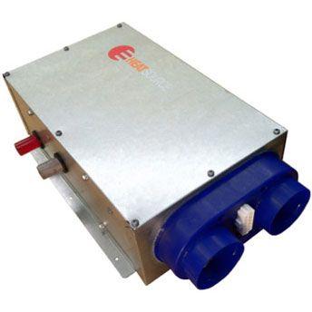 Propex HS2211 Heater External gas