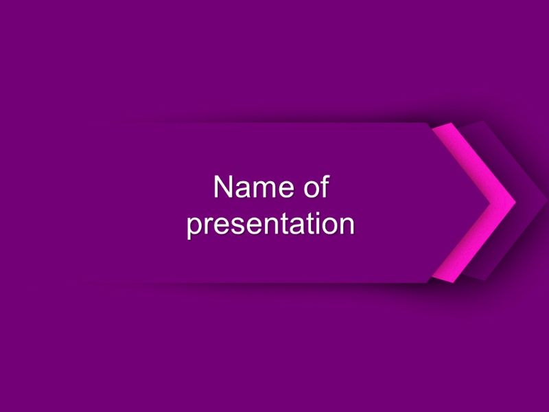 Free Microsoft Powerpoint Templates Download Free Purple