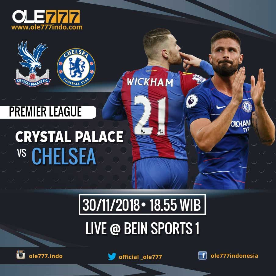 Pin on Jadwal Bola OLE777