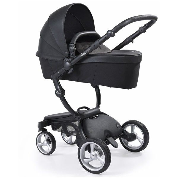 Pin by Уздия on My Polyvore Finds   Mima xari stroller ...