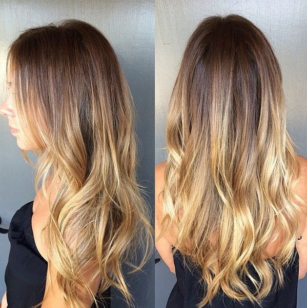 37 Latest Hottest Hair Colour Ideas For 2015 Hairstyles Weekly Colored Hair Tips Hair Styles Hair