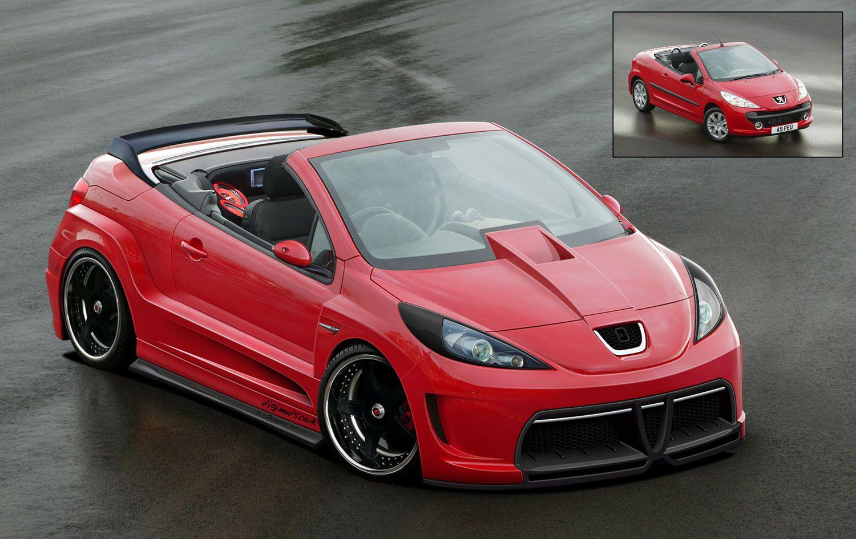 Great Peugeot 207 Cc Tuning Peugeot Photo 14363729 Fanpop Fanclubs Picture Peugeot Tuning Peugeot Cars 68 Porsche