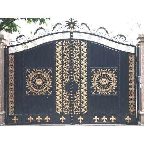 ICYMI: Main Gate Design Catalog Pdf