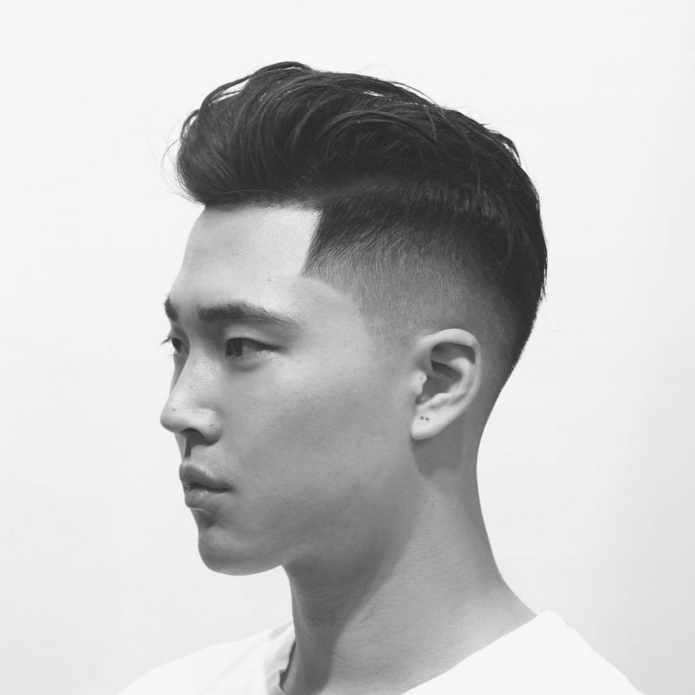 41 Fresh Disconnected Undercut Examples 2020 How To Guide Asian Men Hairstyle Asian Short Hair Asian Haircut