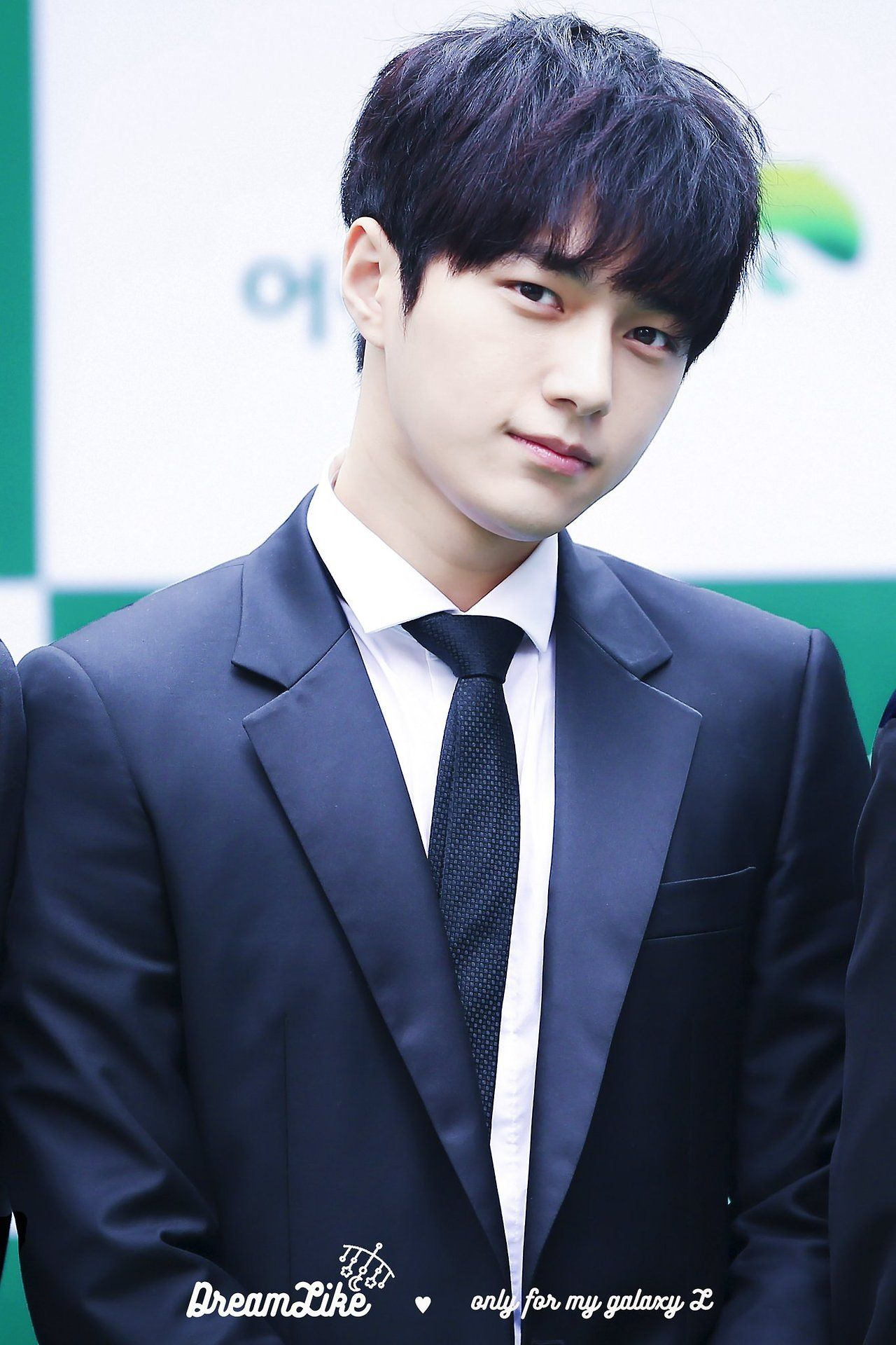 170425 Green Umbrella Child Fund Ambassador Ceremony C Dreamlike Do Not Crop Or Edit Myungsoo Kim Myung Soo Korean Celebrities