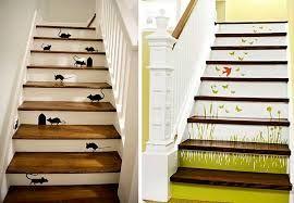 """Résultat de recherche d'images pour """"décorer un escalier"""""""