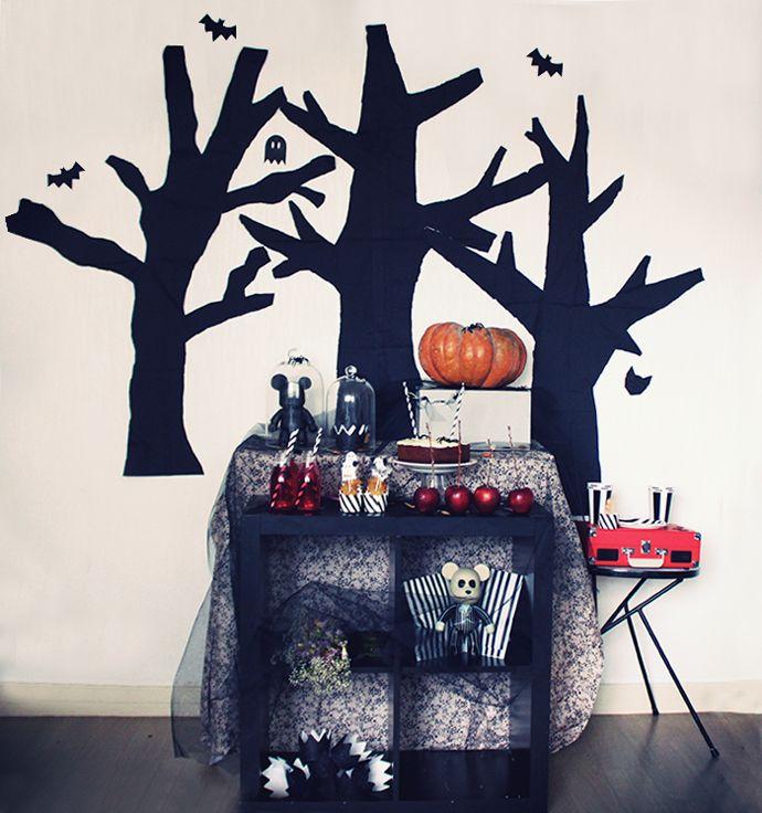 My Little Day Halloween une fête d'halloween, par et dieu créa : my little day   halloween