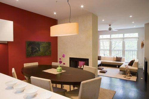 7 Combinaciones De Colores Infalibles En Decoracion Colores Para Sala Comedor Colores De Casas Interiores Colores De Interiores