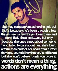 Life Inspiration Quotes Starting Over In A Relationship Inspirational Quotes Drake Quotes Quotes That Describe Me Cute Quotes