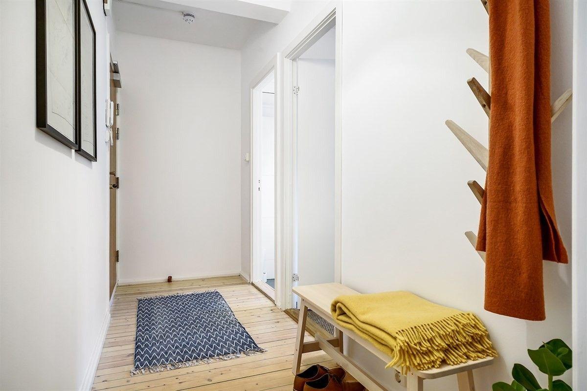 FINN – BJØLSEN/ NYDALEN - Lekker 2-roms leilighet i 2. etg med solrik balkong. Stille og rolig belliggende