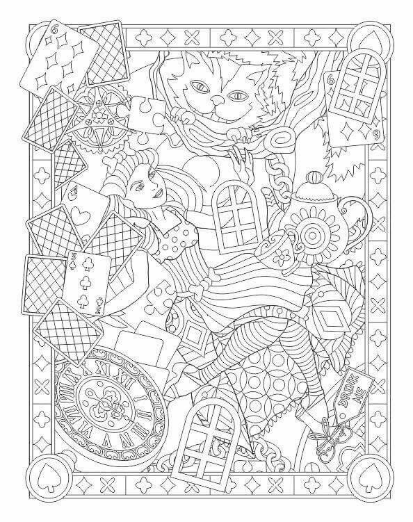 Pin de Felicity-Ann Stevens en Coloring & Drawing | Pinterest | Pintar