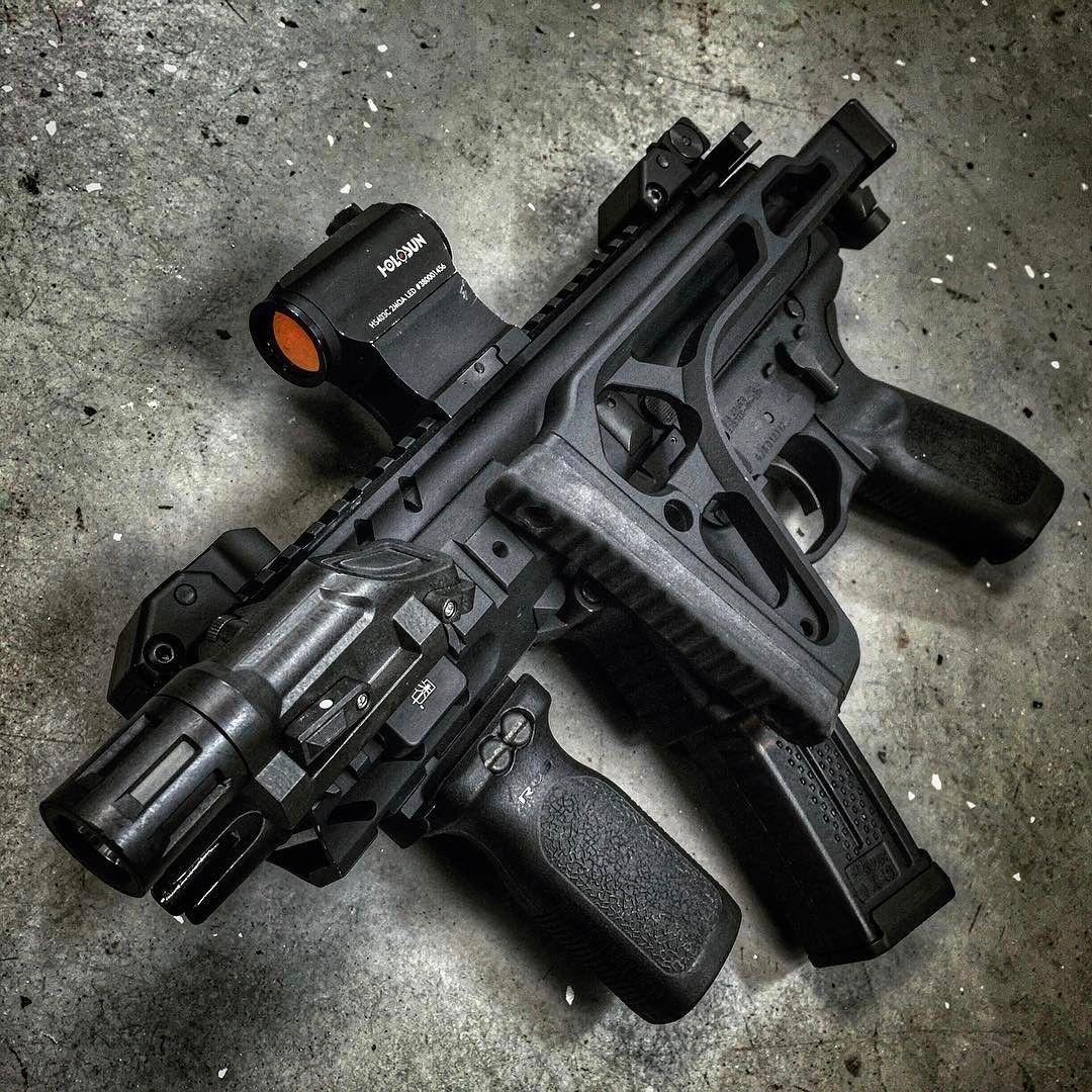 21.3k Likes, 14 Comments - Gun Freaks (@gunfreaks) on Instagram ...