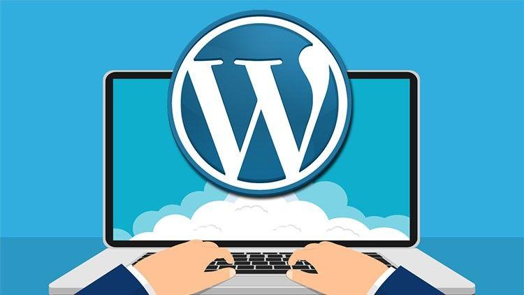 Build WordPress Website انشاء مدونة عربية على الووردبريس