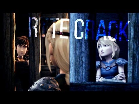 My First HTTYD Spoof/crack *Clean* (clips mostly from Race to the