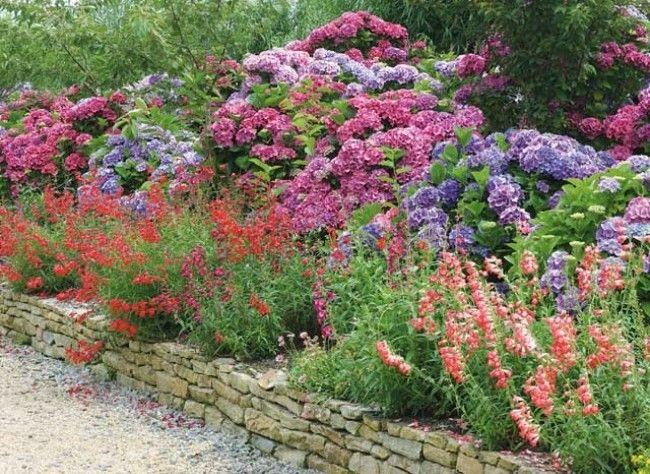 Comment créer des bordures Bordure, Jardinage et Jardins - Faire Son Jardin Paysager
