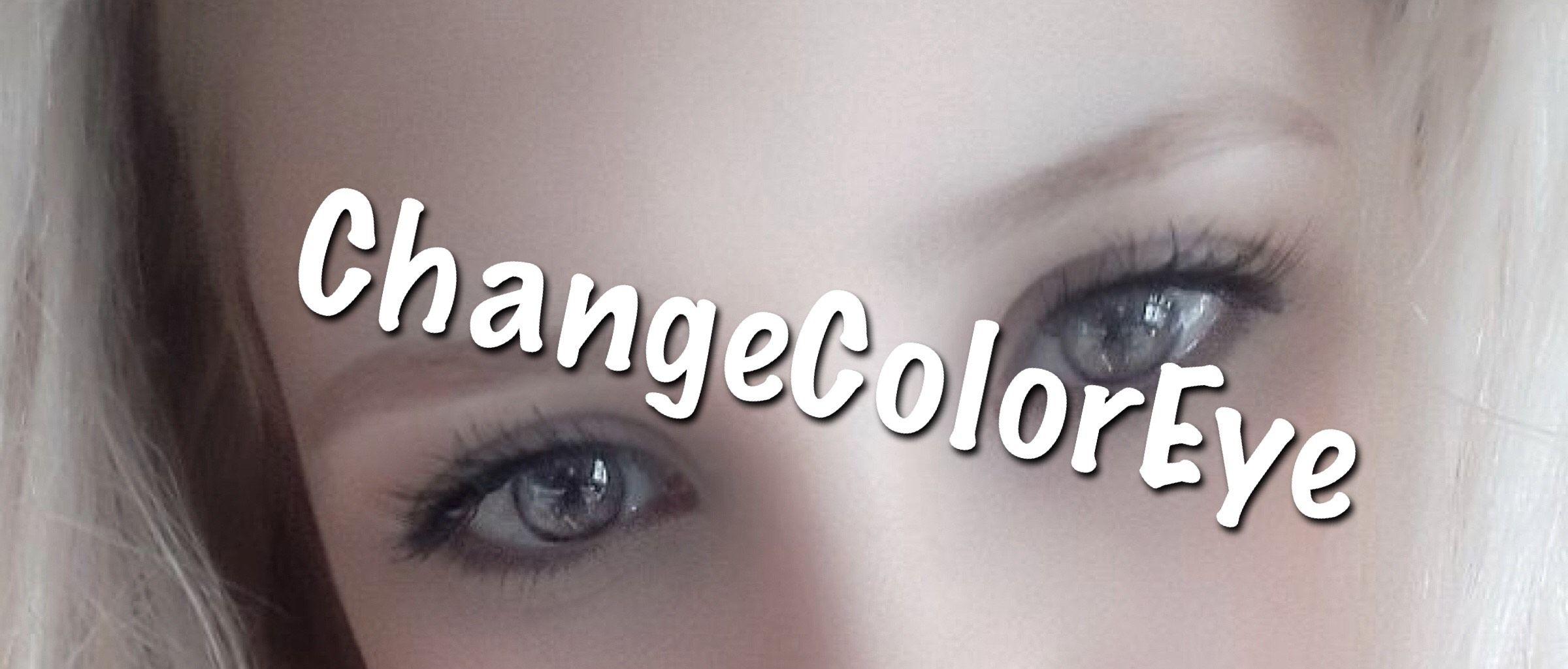 Blue Eyes Eye Color Change Eye Color Facts Eye Color
