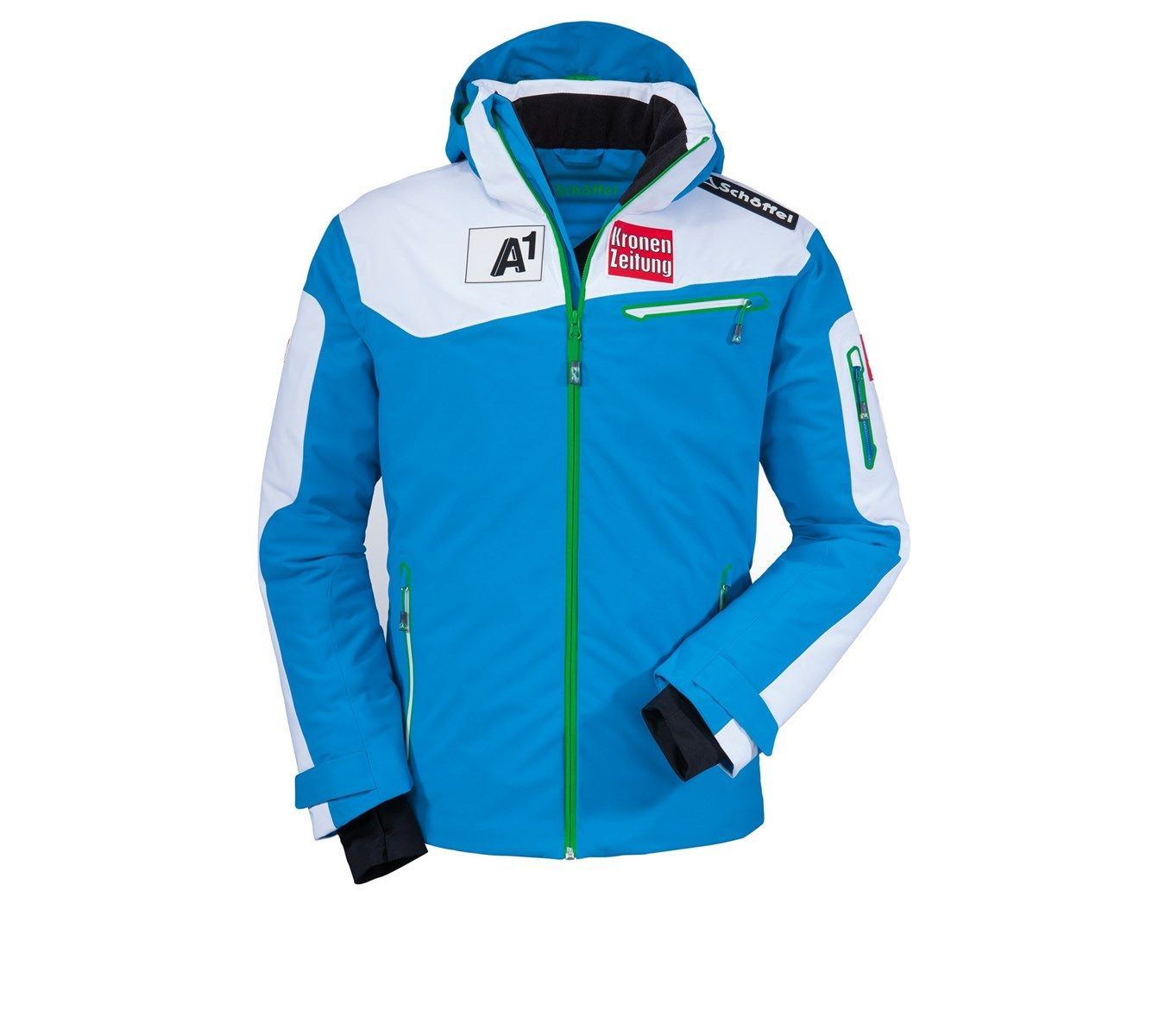Schoffel Austria Cian Race Team Mens Jacket 352 00 Jackets Team Jackets Mens Jackets [ 1200 x 1350 Pixel ]