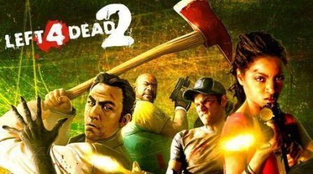 Left 4 Dead 2 APK Free Download Full Version for Android