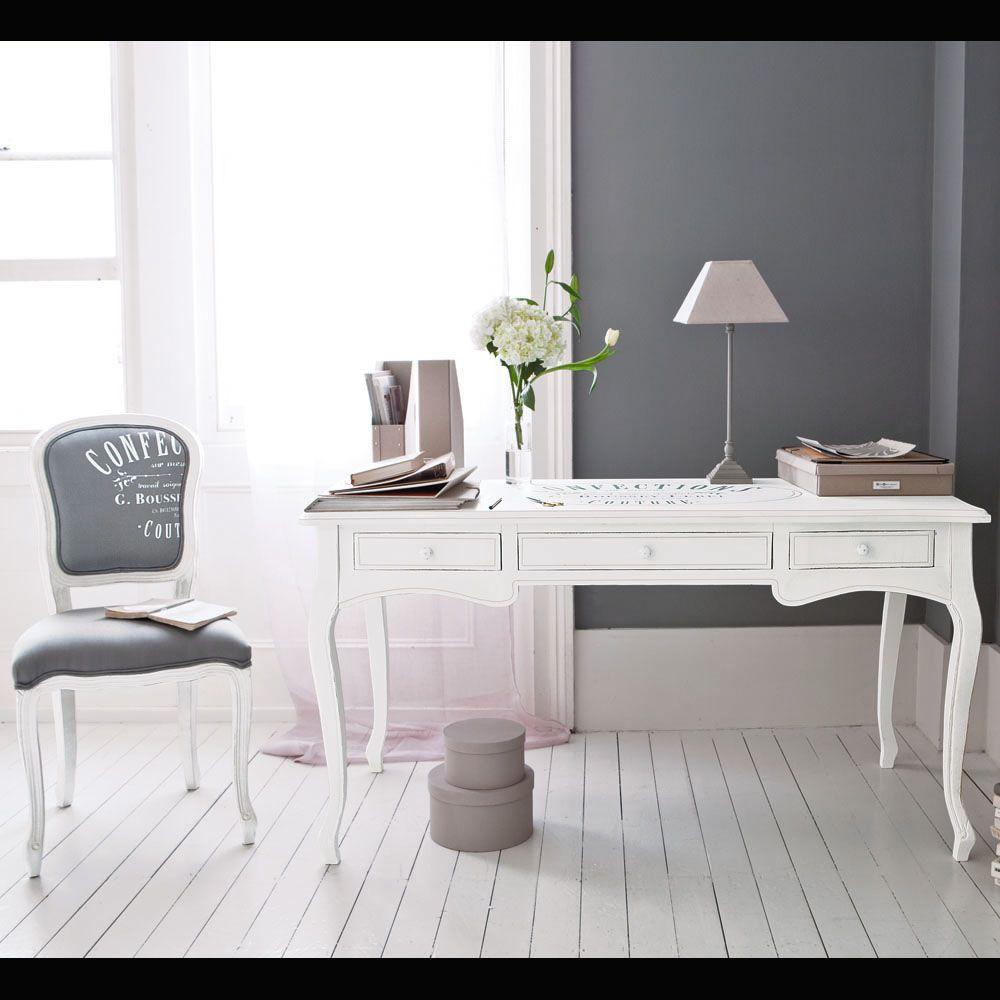 maison du monde bureau newport latest muebles y decoracin de interiores u extico maisons du. Black Bedroom Furniture Sets. Home Design Ideas