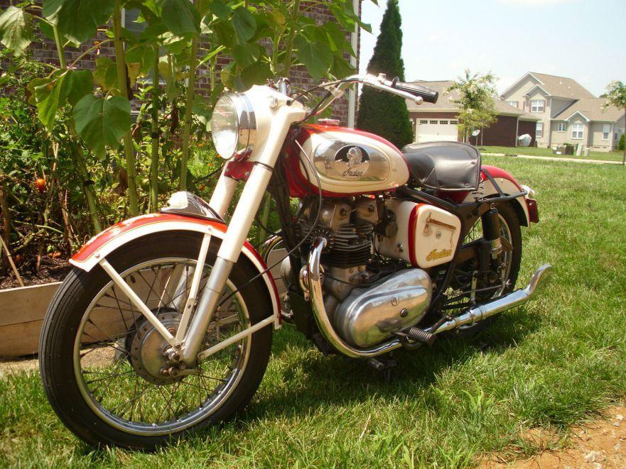 1958 Royal Enfield Indian Tomahawk Indian Motorcycle Indian Tomahawk Motorcycle