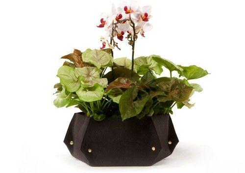 Tina table planter