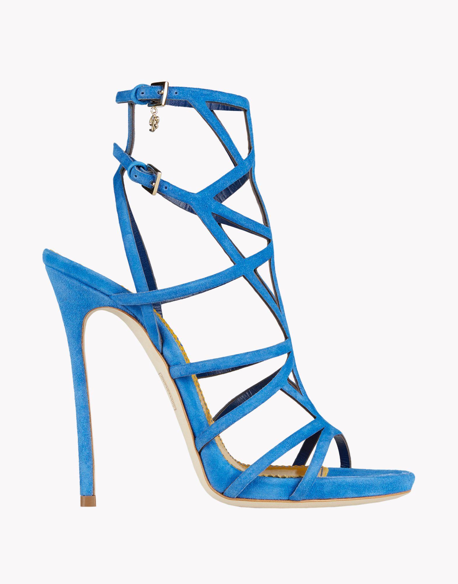 b5487636bea6e Antigone Sandals - High Heeled Sandals Women - Dsquared2 Official Online  Store