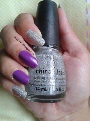Silver and purple: http://aradia13.blogspot.com/2013/07/silver-and-purple.html
