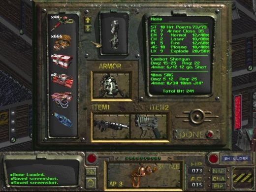 fallout 2 weapons - Поиск в Google | fallout | Fallout 2