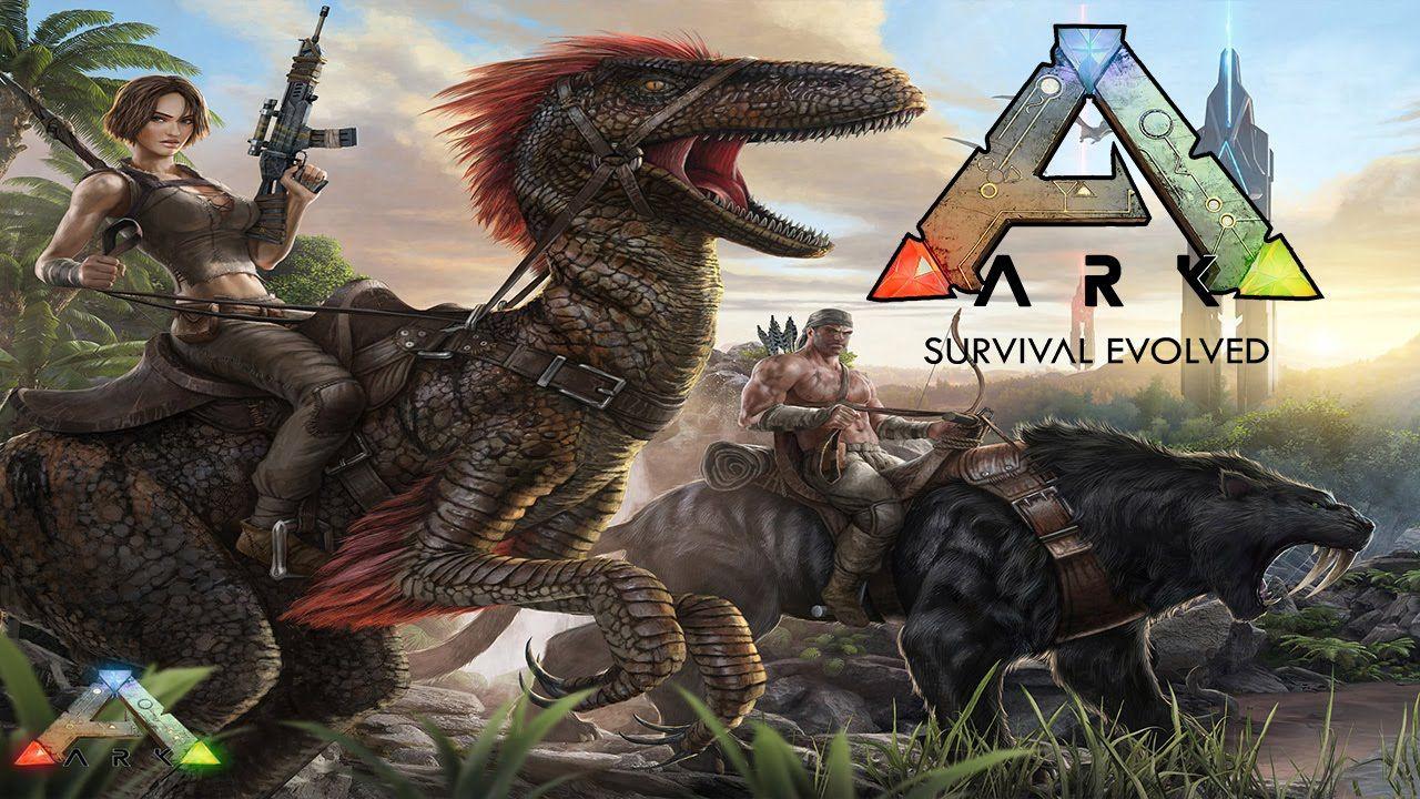 ark survival evolved apk ios