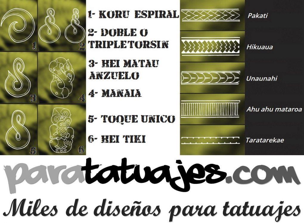 Ideas Para Tatuajes Maores Para Tatuajes Paratatuajescom - Tatuajes-maores