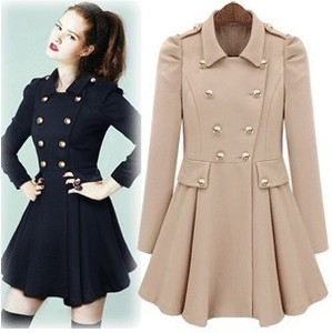 Beautiful Girls Coats