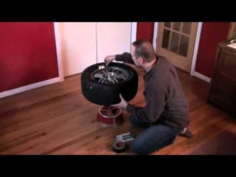 Diy Tire Balancing Machine Diy Tire Machine
