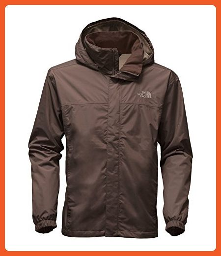 The north face men's resolve insulated jacket amazon