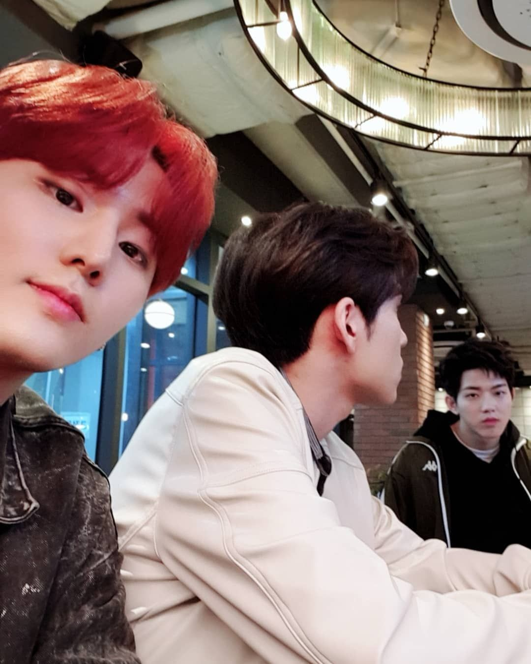 Look At Dowoon S Face Is Look Like Me When I Wake Up To Go To School Day6 Day6 Dowoon Young K Day6