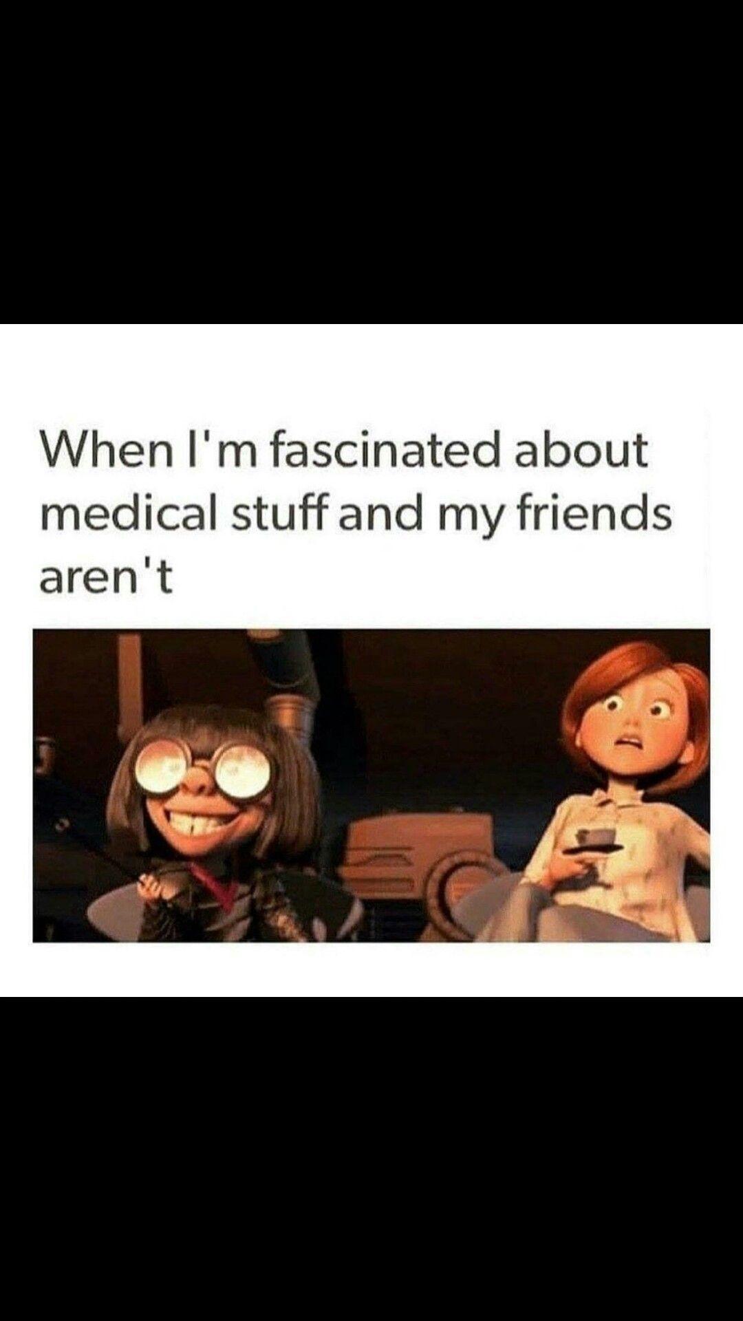 Pin By Mischa On Worklife Medical School Humor Medical Student Joke Student Humor