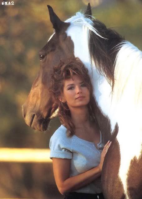 Shania Twain 1995 Allll I Used To Listen To  Beautiful -4539
