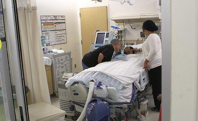 Edge of Life Cedar Sinai Medical Center | JB~Watch or Read Ideas