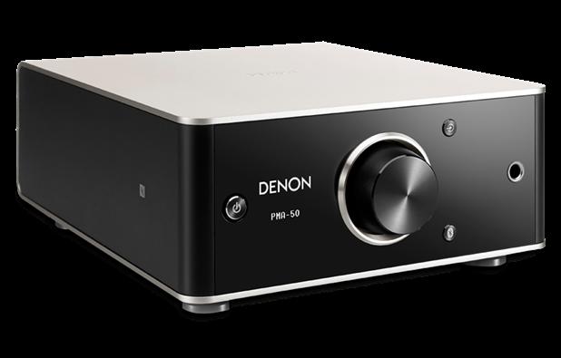 DENON- Enhance the entertainment experience