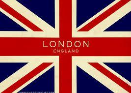 World Vegetarian And Vegan News London England London Union Jack