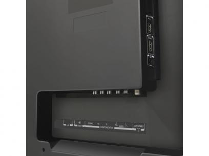 """TV LED 32"""" Toshiba 32L1500 - Conversor Digital 2 HDMI 1 USB com as melhores condições você encontra no Magazine Tonyroma. Confira!"""