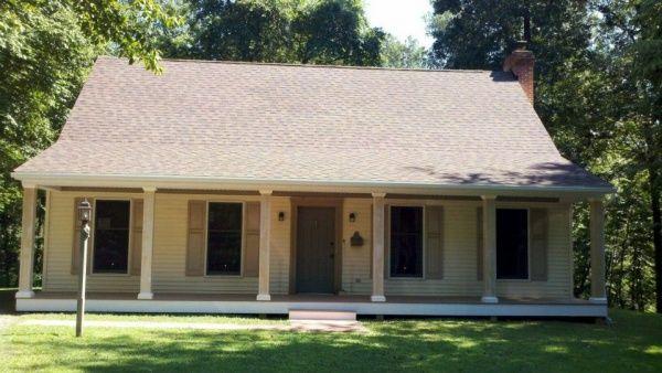 Best Iko Architectural Shingles Azek Brownstone Pvc Porch 400 x 300