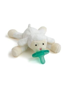 Animal Pacifier from Best Baby Shower Gifts on Gilt